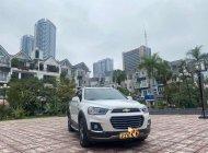 Bán Chevrolet Captiva 2016, màu trắng, 610tr giá 610 triệu tại Hà Nội
