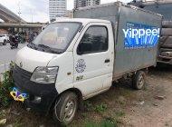 Ngân hàng thanh lý chiếc xe tải Changan SC1022DB năm 2016, màu trắng giá 62 triệu tại Hà Nội