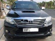 Bán xe Toyota Fortuner năm 2014, màu đen, 705tr giá 705 triệu tại Hà Nội