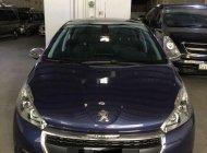 Bán xe Peugeot 208 sản xuất 2017, xe nhập giá 550 triệu tại Tp.HCM