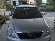 Cần bán lại xe Toyota Innova năm 2009, màu bạc, 280 triệu giá 280 triệu tại Đà Nẵng
