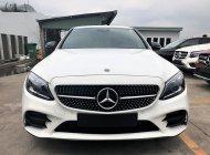 Khuyến mãi giảm giá với chiếc Mercedes-Benz C300 AMG, sản xuất 2020, giao nhanh giá 1 tỷ 799 tr tại Hà Nội