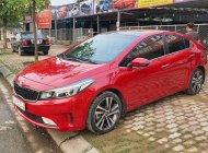 Ưu đãi giá mềm khi mua chiếc Kia Cerato AT đời 2018, màu đỏ, giao nhanh giá 570 triệu tại Hải Dương