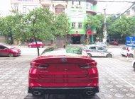 Cần bán xe Kia Optima 2.0L ATH năm 2020, màu đỏ giá 879 triệu tại Vĩnh Phúc