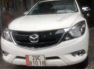Bán Mazda BT 50 đời 2016, màu trắng, nhập khẩu nguyên chiếc chính chủ giá 465 triệu tại Hà Nội
