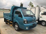 Bán xe Ben Kia 2.5 tấn, máy Hyundai, thùng 2.7 khối Ở Bà Rịa - Vũng Tàu giá 492 triệu tại BR-Vũng Tàu