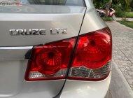 Bán Chevrolet Cruze LTZ 1.8 AT sản xuất 2014, màu bạc, chính chủ giá 393 triệu tại Hà Nội