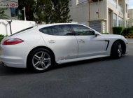 Cần bán Porsche Panamera năm 2010, màu trắng, xe nhập giá 1 tỷ 738 tr tại Tp.HCM