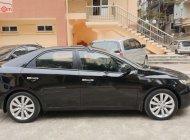Cần bán lại xe Kia Cerato 1.6 AT đời 2011, màu đen, xe nhập giá 425 triệu tại Hà Nội