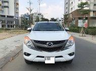 Bán Mazda BT50 nhập Thái Lan, bản máy dầu tự động model 2016, biển TPHCM, xe biển số VIP, chính chủ đứng tên cavet giá 493 triệu tại Tp.HCM