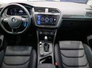 Volkswagen Tiguan Luxury nhập khẩu nguyên chiếc từ Đức giá 1 tỷ 849 tr tại Quảng Ninh