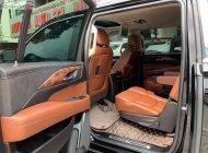 Bán Cadillac Escalade 6.2 V8 đời 2014, màu đen, nhập khẩu, số tự động giá 4 tỷ 400 tr tại Hà Nội