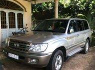 Cần bán xe Toyota Land Cruiser năm sản xuất 2002 giá 280 triệu tại Ninh Thuận