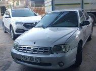 Cần bán Kia Spectra 1.6 MT 2003, màu bạc giá 125 triệu tại Lâm Đồng