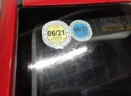 Cần bán lại xe Toyota Vios AT sản xuất 2015, màu đỏ chính chủ giá 405 triệu tại Đà Nẵng