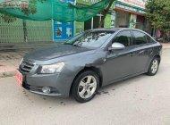 Bán Daewoo Lacetti 1.6 năm 2009, màu xám, xe nhập   giá 265 triệu tại Ninh Bình