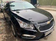 Bán Chevrolet Cruze LT 1.6 MT 2015, màu đen xe gia đình giá 346 triệu tại Hà Nội
