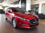 Mazda Biên Hòa cần bán xe Mazda 3 Deluxe sản xuất năm 2020, màu đỏ giá 699 triệu tại Đồng Nai