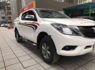 Bán Mazda BT 50 2.2MT sản xuất 2017, màu trắng, nhập khẩu nguyên chiếc số sàn, giá tốt giá 476 triệu tại Hà Nội