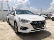 Bán xe Hyundai Accent 1.4 ATH đời 2020, màu trắng giá 540 triệu tại Long An