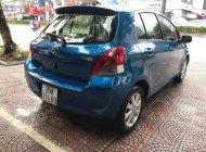 Bán Toyota Yaris 1.3 2010, màu xanh, nhập khẩu  giá 355 triệu tại Hà Nội