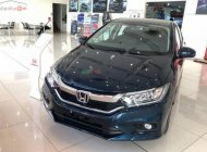 Bán xe Honda City đời 2020, màu xanh, giá chỉ 559 triệu giá 559 triệu tại Nghệ An