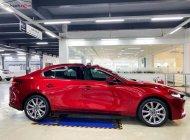 Bán xe Mazda 3 2.0L Premium năm 2019, màu đỏ giá 829 triệu tại Tiền Giang