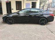 Bán ô tô Hyundai Sonata 2.0 AT 2011, màu đen, nhập khẩu chính chủ, giá chỉ 470 triệu giá 470 triệu tại Hà Nội