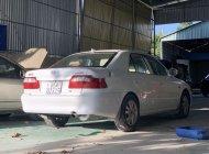 Bán Mazda 626 sản xuất năm 2001, màu trắng, nhập khẩu giá 160 triệu tại Bến Tre