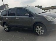 Bán Nissan Grand livina 1.8 MT đời 2012, màu xám   giá 255 triệu tại Bắc Giang