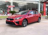 Cần bán xe Kia Cerato 2.0 đời 2020, màu đỏ giá 670 triệu tại Khánh Hòa