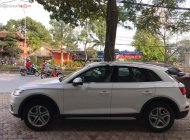 Cần bán lại xe Audi Q5 2.0 AT 2018, màu trắng, nhập khẩu nguyên chiếc giá 2 tỷ 105 tr tại Hà Nội