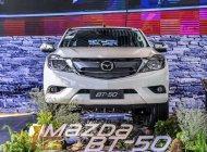 Cần bán xe Mazda BT 50 3.2 ATH năm 2020, màu trắng, nhập khẩu nguyên chiếc giá 749 triệu tại Đồng Nai