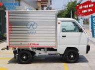 Bán Suzuki Supper Carry Truck MT đời 2020, màu trắng giá 249 triệu tại Bình Dương