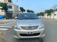 Bán xe Toyota Innova đời 2011, màu bạc, giá 345tr giá 345 triệu tại Bình Dương