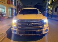 Bán Ford F 150 Platinum năm 2015, màu trắng, nhập khẩu giá 2 tỷ 550 tr tại Hà Nội