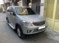Cần bán Mitsubishi Zinger năm sản xuất 2010, màu bạc số tự động giá 316 triệu tại Tp.HCM
