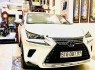 Cần bán xe Lexus NX 2018, màu trắng, xe nhập như mới giá 2 tỷ 320 tr tại Tp.HCM
