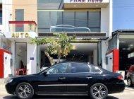 Bán Hyundai Azera đời 2008, màu đen, xe nhập số tự động, giá 535tr giá 535 triệu tại Tp.HCM