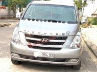 Bán Hyundai Grand Starex 2.5 MT đời 2015, màu bạc, xe nhập  giá 599 triệu tại Hà Nội
