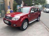 Bán Ford Everest năm sản xuất 2015 xe gia đình giá 595 triệu tại Hà Nội
