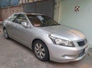 Bán ô tô Honda Accord Limited 2.4AT năm sản xuất 2008, màu bạc, nhập khẩu chính chủ giá 410 triệu tại Tp.HCM
