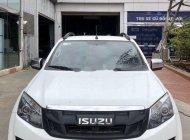 Xe Isuzu Dmax 2.5AT sản xuất năm 2016, màu trắng, xe nhập số tự động, giá tốt giá 498 triệu tại Tp.HCM