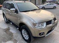 Cần bán gấp Mitsubishi Pajero sản xuất năm 2012, giá 470tr giá 470 triệu tại Hà Nội