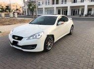 Bán Hyundai Genesis sản xuất năm 2011, màu trắng, xe nhập  giá 630 triệu tại An Giang