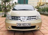 Cần bán lại xe Nissan Livina năm 2011 chính chủ giá 248 triệu tại Hà Nội
