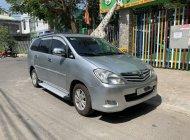 Bán Toyota Innova sản xuất năm 2009, màu bạc, xe chạy tốt + giá siêu rẻ giá 234 triệu tại Bình Dương