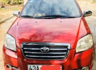 Bán xe Daewoo Gentra sản xuất 2010, màu đỏ xe gia đình, giá tốt giá 165 triệu tại Đà Nẵng