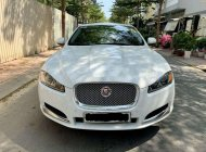 Cần bán xe Jaguar XF sản xuất năm 2016, nhập khẩu giá 1 tỷ 380 tr tại Tp.HCM