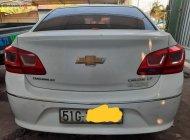 Bán xe Chevrolet Cruze đời 2016, màu trắng số sàn giá 348 triệu tại Tp.HCM